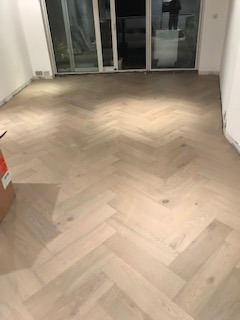 herringbone ready Wandsworth