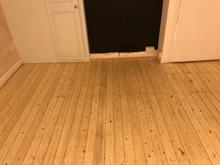 floor repair bromly