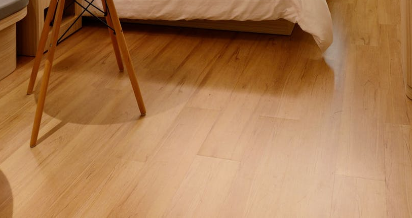 Bedroom floor, Lewisham