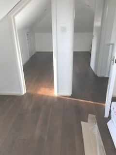 wood floor Muswell Hill