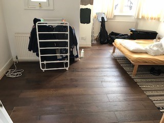 engineered wood Muswell Hill