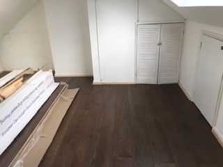 house fitting Muswell Hill