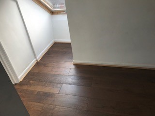 floor laying Muswell Hill