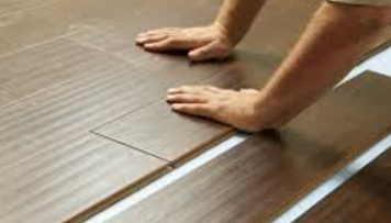 business flooring